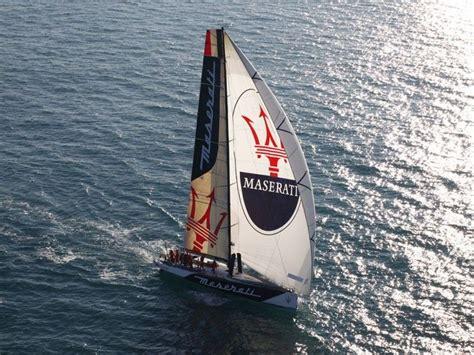 maserati sets world record journey from new york to san
