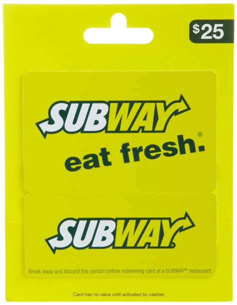What Is A Simon Gift Card - earn 5x chase ur and get 10 off at subway running for status