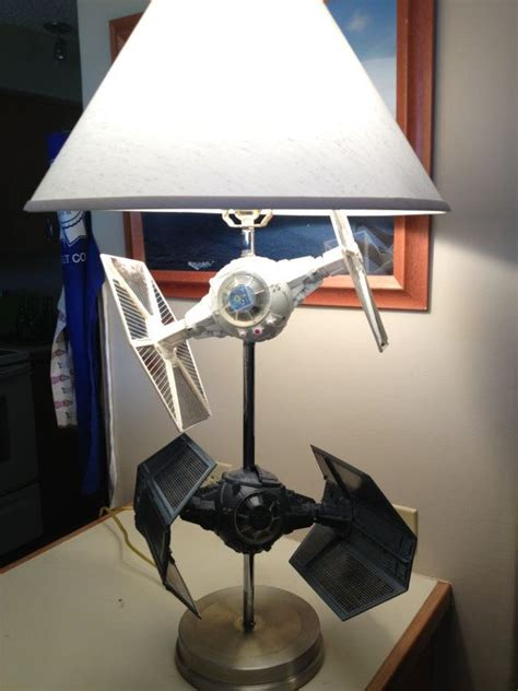 ideas  star wars lamp  pinterest super