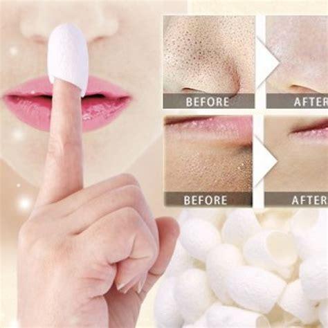 Cosrx Blackhead Silk Finger Isi 12 Pcs cosrx blackhead silk fingerball isi 12pc in one click beautyhaul makeup
