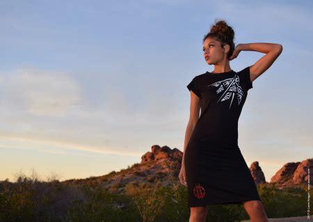 maricopa designer puts fashions on denver runway this