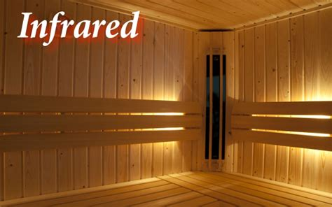 Infrared Sauna And Mercury Detox by Infrared Saunas The Power Of Sweat And Detoxification
