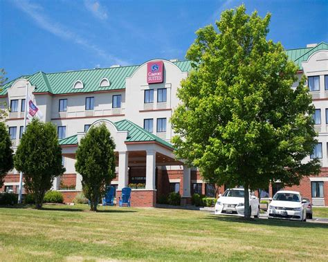 Comfort Inn Pvd by Comfort Suites West Warwick Providence West Warwick Ri Business Information