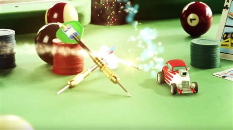 Micro Machines World Series Ps4 micro machines world series announced for xbox one ps4 pc egmnow