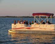 pontoon boat rental corolla nc outer banks nc attractions outer banks north carolina