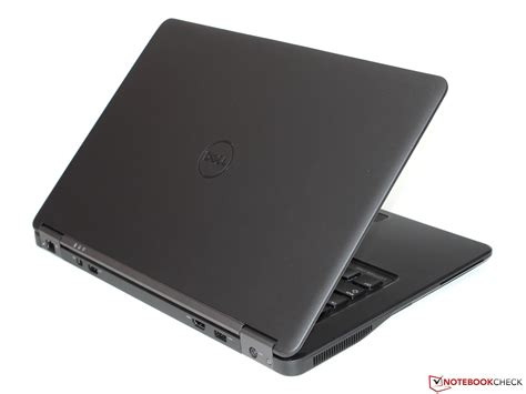 Laptop Dell E7450 breve an 225 lise do ultrabook dell latitude 14 e7450 notebookcheck info