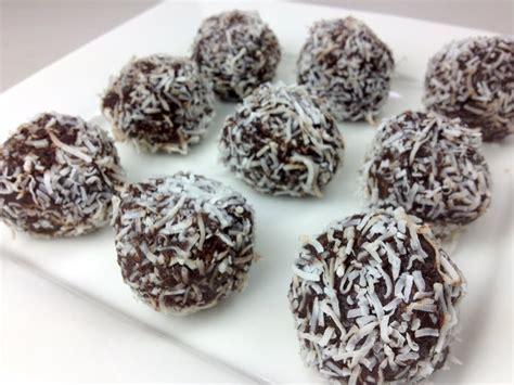 chocolate rum balls christmas recipe youtube