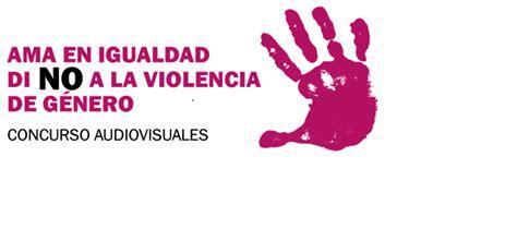 imagenes de no ala violencia de género fete ugt quot ama en igualdad di no a la violencia de g 233 nero
