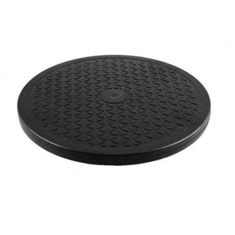 lazy susan turntable for cabinets in grande real life h x 1 x 10 quot rotating turntable lazy susan 65 lbs capacity