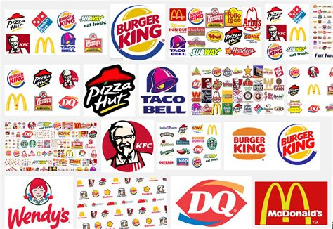 heres   fast food signs  red business insider