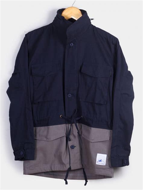 Jaket Parasut Parka jenis jenis bahan kain untuk jaket parka keep up