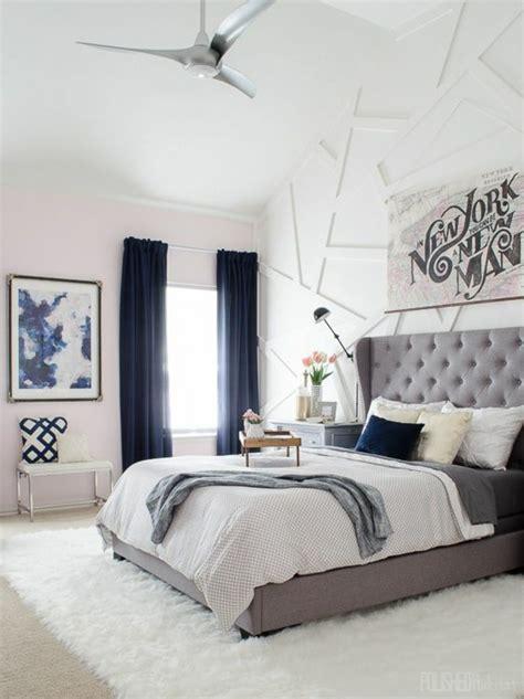 schlafzimmer dekorieren gestalten sie ihre wohlf 252 hloase - Graues Und Gelbes Schlafzimmer