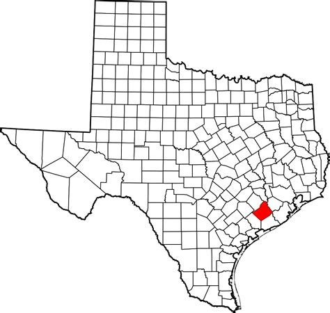 Wharton County Records Wharton County Clerk And District Clerk Records
