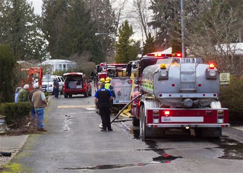 at cedar glen mobile home park quickly extinguished