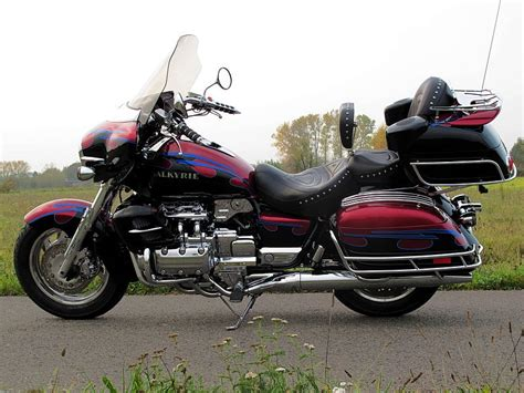 honda valkyrie interstate honda valkyrie interstate custom painting valkyrie part s