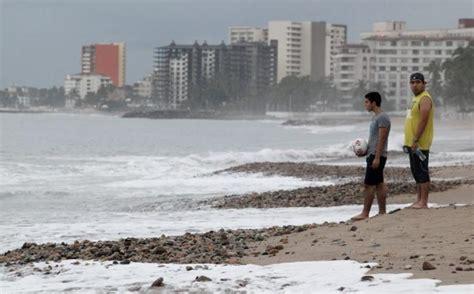 imagenes extrañas del huracan patricia hurac 225 n patricia se degrada tras dejar da 241 os materiales