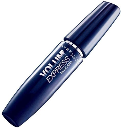 Maybelline Volume Expres maybelline volum express the classic black mascara