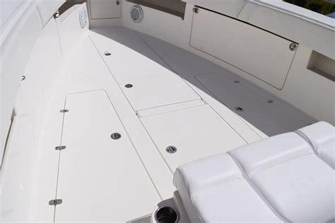 39 sea vee boat test 2008 sea vee 39 with quad mercury racing 400r verado s