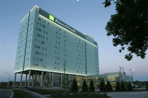 Td Ameritrade Offices by Td Ameritrade Opens New Omaha Headquarters Business