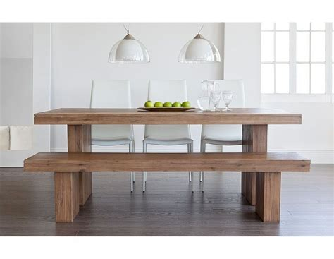 structube dining table home