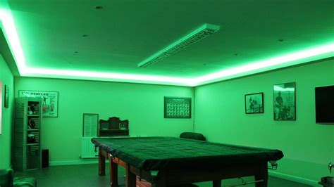 custom led lighting residential led lights led residential led lighting renovated farmhouse project