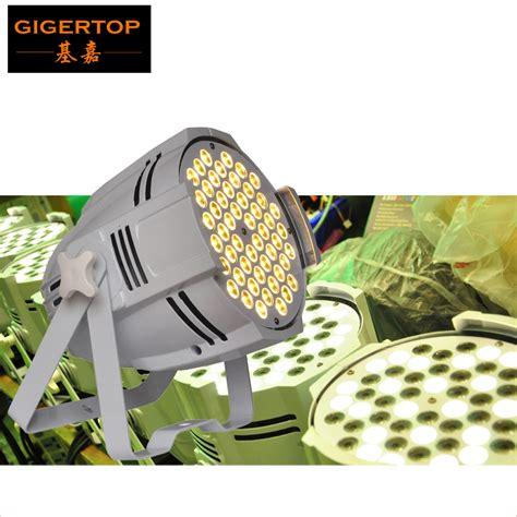 Led Par Light 723 W Warm White 12xlot dmx waterproof ip20 indoor white led par light warm white 54 3w stage led par can 4 8
