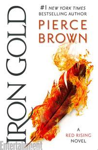 brown debuts new rising trilogy cover plot