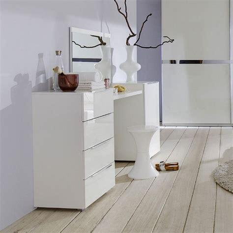 Teenagers Furniture toaletka bia a wysoki po ysk komoda sklep kochamymeble pl