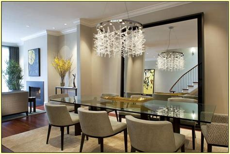 Contemporary Dining Rooms 20 Of The Most Beautiful Dining Room Chandeliers