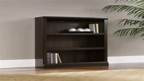 sauder beginnings 3 shelf bookcase sauder beginnings 3 shelf bookcase in cinnamon cherry