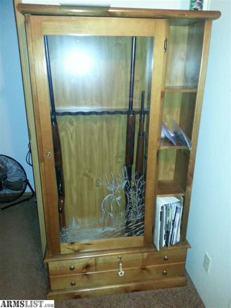 gun cabinets for sale cheap wooden gun cabinet for sale gun cabinets for sale best