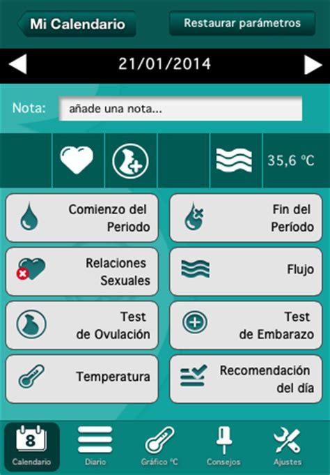 Calendario De Ovulacion Y Fertilidad App Calculadora De D 237 As F 233 Rtiles Con Calendario De Ovulaci 243 N
