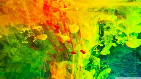 wallpaper colorful paint download colorful paint in water wallpaper 1920x1080