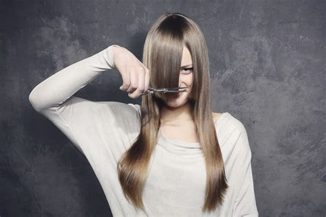 cut hair what to know before cutting your hair stylecaster
