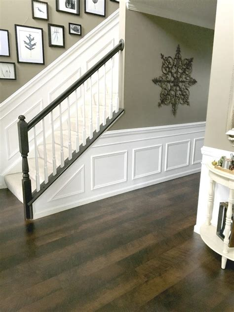 Wainscoting Prices by Diy Classic Wainscoting Tutorial
