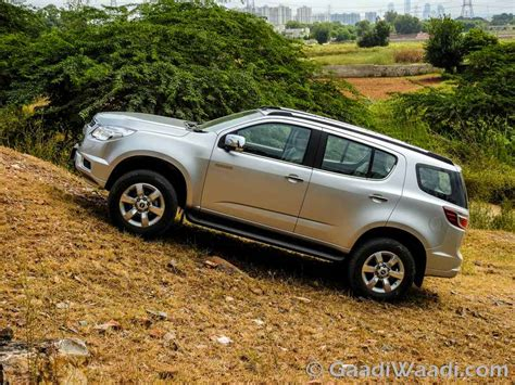 chevrolet trailblazer 2015 2015 chevrolet trailblazer drive review