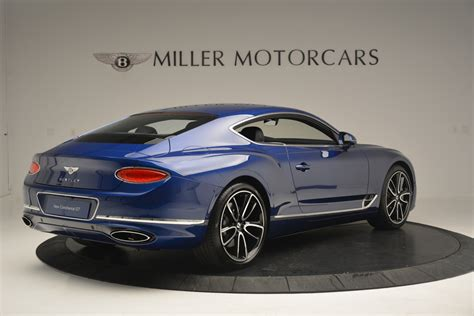 2019 bentley ave 2020 bentley continental gt stock 20gt for sale near
