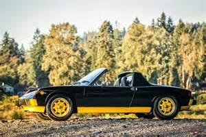 Porsche 914 Le 1974 Porsche 914le For Sale Buy Classic Volks