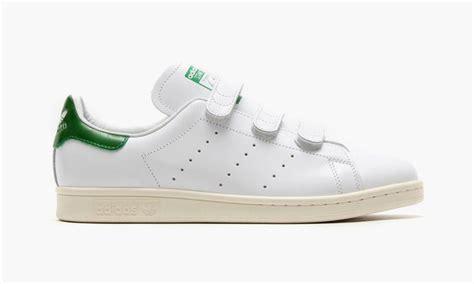 Sepatu Adidas Stan Smith Velcro Sneakers Wanita Modern Grade Ori Adidas Originals Stan Smith Velcro By Nigo Highsnobiety