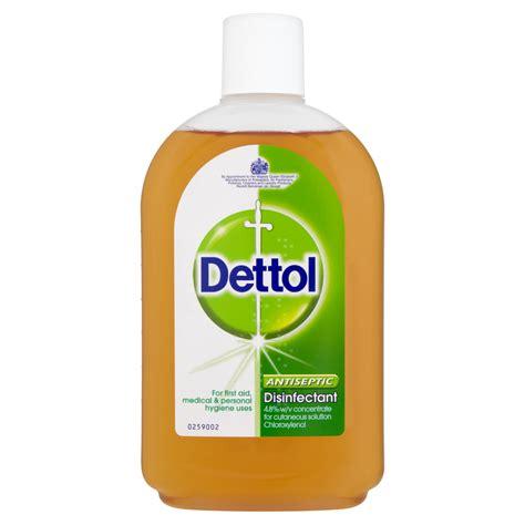 Detol Antiseptik dettol liquid dettol