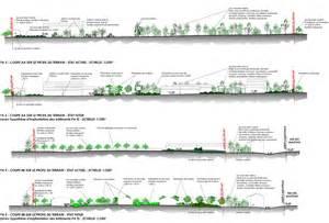 les plans des terrains 224 construire de l ecoquartier