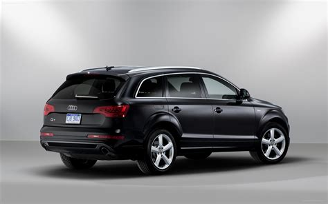 audi q7 3 0t s line 2012 widescreen exotic car wallpapers