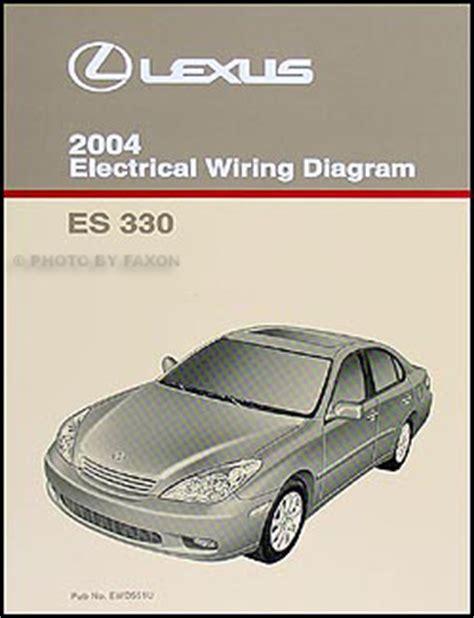 eletric wiring diagram 2005 lexus es330 : 39 wiring