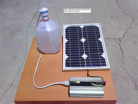 Water Heater Solar Panel offgrid solar ac110 220v ionic heating element instant