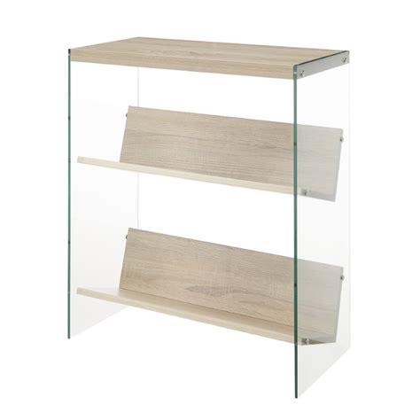 2 shelf bookcase white 2 shelf bookcase in weathered white 131559ww