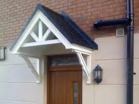 Door Canopy Door Canopies Advanced Windows