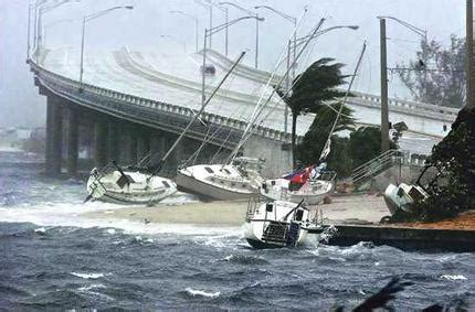 hurricane boats orlando hurricane charley photos florida downer rinker faces