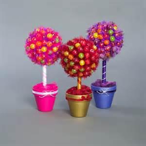 Lollipop trees party ideas pinterest