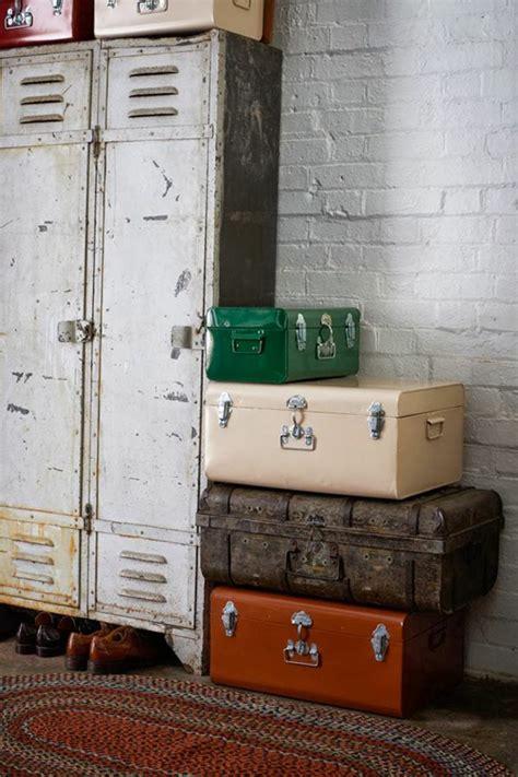 Armoire Métallique Vintage by L Armoire M 233 Tallique Apporte L Esprit Industriel 224 La