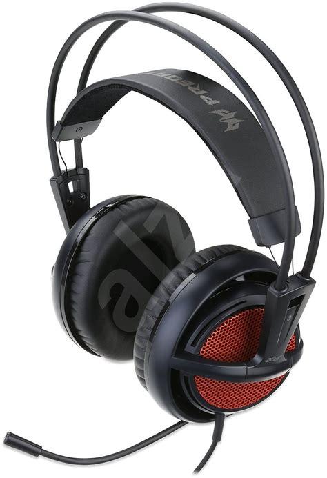 Headset Predator Acer Predator Gaming Headset By Steelseries Headphones